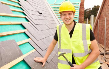 find trusted Angus roofers
