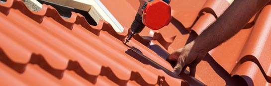 save on Angus roof installation costs